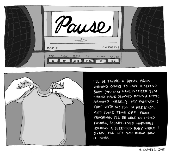 pause 2OUT