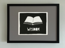 WISDOMwhite