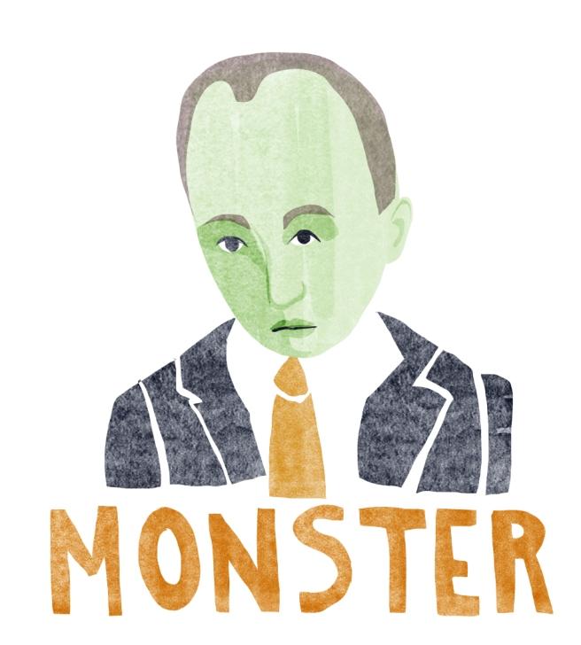 Miller Monster
