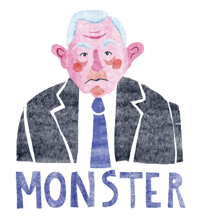 Sessions Monster